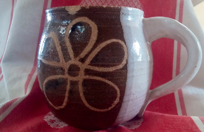 Homemade mug
